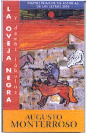 9788466300476: La oveja negra y demás fábulas (Punto de Lectura) (Spanish Edition)