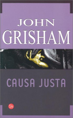 9788466300629: Causa Justa (Punto de Lectura) (Spanish Edition)