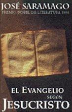 9788466300650: Evangelio segun jesucristo, el (Punto De Lectura, 8/3)