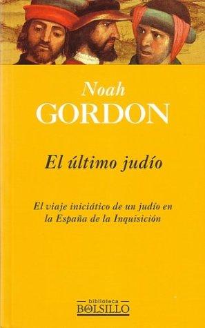 9788466301060: El último judío (Biblioteca de Bolsillo) (Spanish Edition)