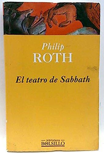 9788466301077: Teatro de sabbath, el