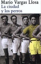 9788466301169: La ciudad y los perros (Punto de lectura) (Spanish Edition)
