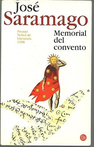 9788466301626: Memorial del convento (Punto De Lectura)