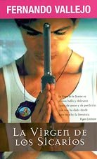 9788466301640: La Virgen de los Sicarios (Spanish Edition)