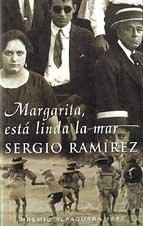 9788466301954: Margarita, está linda la mar (Spanish Edition)