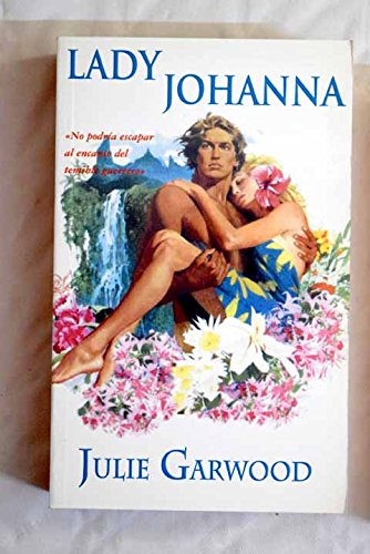 9788466302081: Lady johanna
