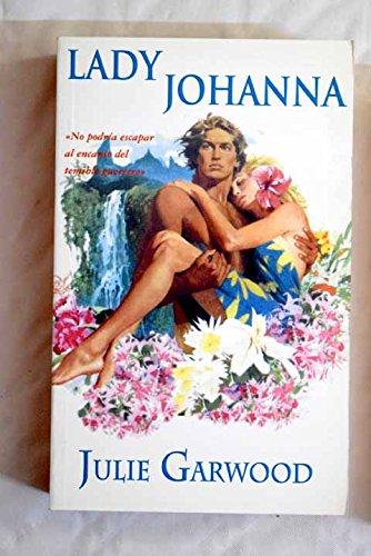 9788466302081: Lady Johanna - Bolsillo (Spanish)