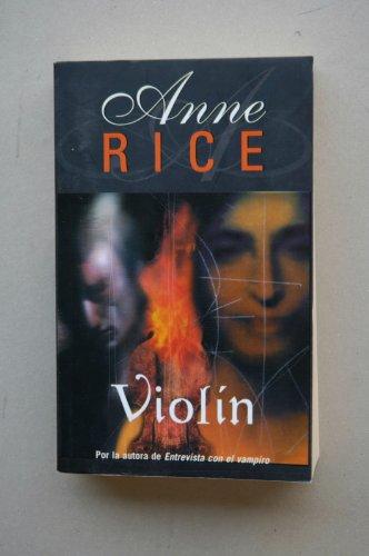 9788466302203: Violin (Punto De Lectura)