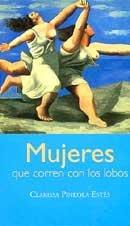 9788466302241: Mujeres Que Corren Con los Lobos: Bolsillo (Spanish Edition)