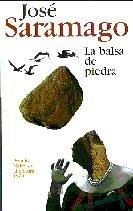 9788466302326: Balsa de piedra, la (Punto de Lectura)