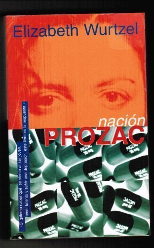 9788466302340: Nación Prozac (Spanish Edition)