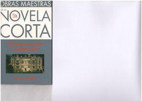 9788466302906: El fantasma de canterville - o.m novela corta 3 -