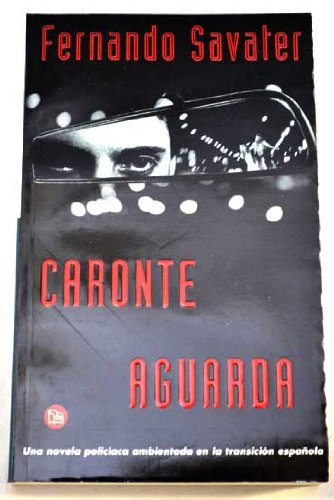 9788466303132: Caronte Aguarda - Bolsillo (Spanish Edition)