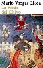 9788466303316: La fiesta del chivo (Punto de Lectura) (Spanish Edition)
