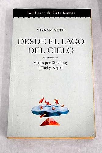 Desde el lago del cielo: Seth, Vikram