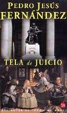 9788466303415: Tela de Juicio - Bolsillo (Spanish Edition)