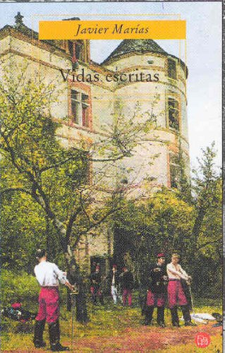 9788466303774: Vidas Escritas (Spanish Edition)