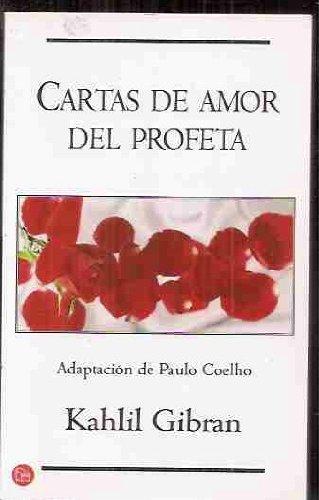 9788466304153: Cartas de amor del profeta