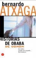 9788466304245: Historias De Obaba (Punto De Lectura)