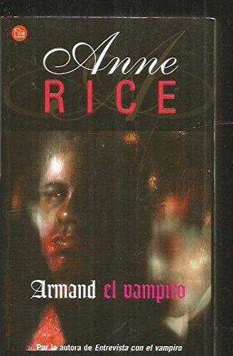 9788466304399: Armand El Vampiro / Vampire Armand (Spanish Edition)