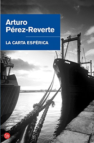 9788466304429: La carta esférica (Spanish Edition)