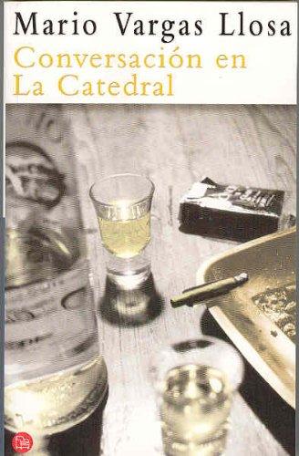9788466304566: Conversacion en la Catedral: Bolsillo (Spanish Edition)