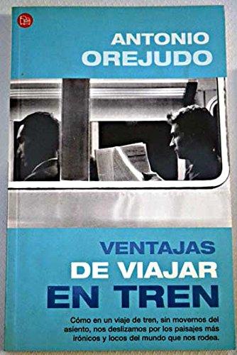 9788466304610: Ventajas De Viajar En Tren (Spanish Edition)