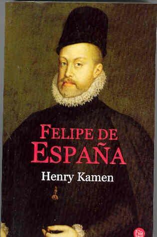 9788466304641: Felipe de Espana
