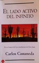 9788466304825: El Lado Activo Del Infinito (Spanish Edition)