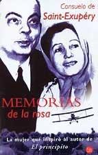9788466304948: Memorias De La Rosa