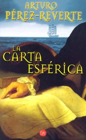 9788466305037: Carta esferica, la (Punto De Lectura)