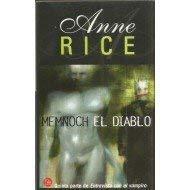 9788466305082: Memnoch El Diablo / Memnoch the Devil (Spanish Edition)