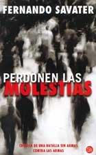 9788466305365: Perdonen Las Molestias
