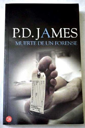 9788466305686: Muerte De Un Forense