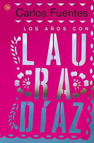 9788466306539: LOS AÑOS CON LAURA DIAZ (FG) (FORMATO GRANDE)