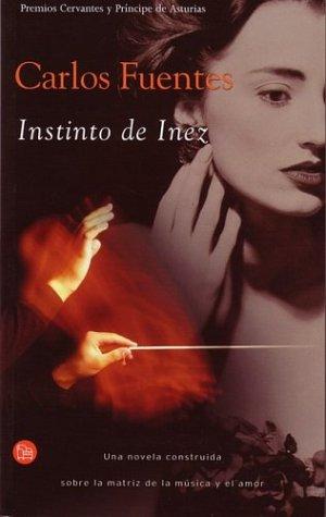9788466306775: Instinto de Inez (Spanish Edition)