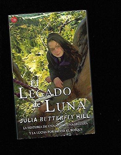 9788466307154: El Legado De Luna