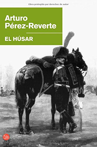 9788466307222: EL HUSAR FG BR (FORMATO GRANDE)