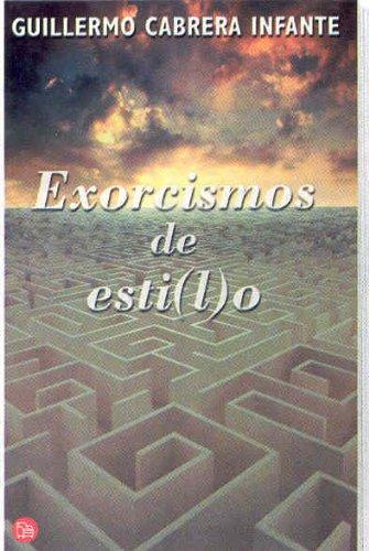 9788466307512: Exorcismos de Estilo (Spanish Edition)