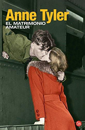 9788466307604: El matrimonio amateur (FORMATO GRANDE)