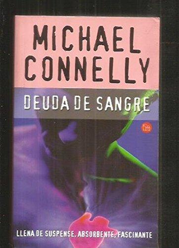 9788466308342: DEUDA DE SANGRE