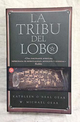 9788466308427: La Tribu del Lobo