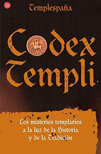 9788466308434: Codex Templi (Spanish Edition)