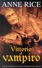 9788466308533: Vittorio el vampiro (Punto De Lectura)