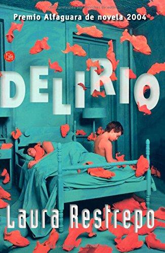 9788466308540: Delirio/ Delirium