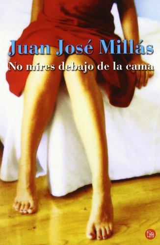 9788466308663: No Mires Debajo De LA Cama (Spanish Edition)