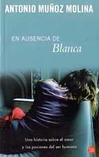 9788466308786: En Ausencia de Blanca Pdl