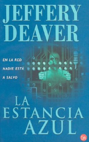 9788466308809: La estancia azul / The Blue Nowhere (Punto de Lectura) (Spanish Edition)