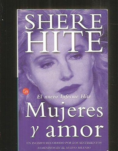 9788466308915: Mujeres Y Amor (Spanish Edition)