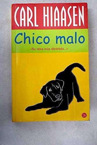 9788466309080: Chico malo